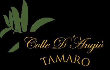 Olio Tamaro